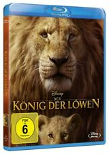 König der Löwen - Blu Ray