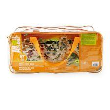 Animal Planet - Dinosaur Mega Bag - 67 Pieces - Toys R Us Exclusive