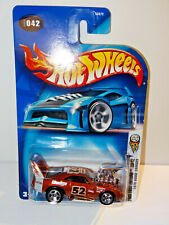 HOT WHEELS 2003 FIRST EDITION 1970 DODGE CHARGER DAYTONA #042 M31/M27