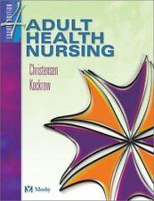 Adult Health Nursing-ExLibrary