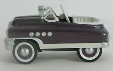 Hallmark Kiddie Car Classic ~ 1949 Gillham Special ~ Qhg7108 ~ Numbered