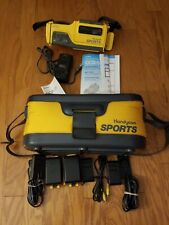 Sony Handycam Sports Camcorder Recorder Video 8 CCD-SP7 Bundle w/ Extras - As Is