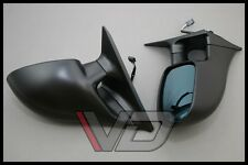 SIDE MIRROR SET M STYLE FOR BMW 91-98 E36 2DR 2D 318CI 323CI 325CI