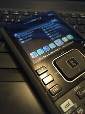Texas Instruments TI-Nspire CX CAS Graphing Calculator In Test Mode