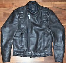 HEIN GERICKE HURRICANE  MOTORRADJACKE  MOTORRADLEDERJACKE VINTAGE GR. 54