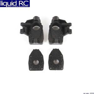Axial Racing 232006 Currie F9 Portal Steering Knuckle/Caps: UTB