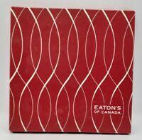Eaton's Co. Canada Gift Box  BIN10