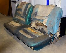 1958 Chevy Impala Front Seat Used Good Condition