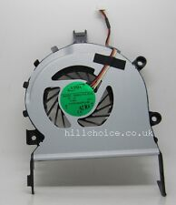 CPU Cooling Fan For Acer Aspire 5745 5745G Laptop (4-PIN) AB8005HX-RDB ZQ1