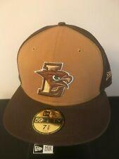 Lehigh Mountain Hawks NCAA New Era 59fifty Fitted 5950 Cap Hat