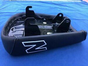 "BRAND NEW ""Black"" SEAT fits HONDA Z50R 1979 -1987"
