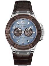 Relojes de pulsera baterías Day-Date de acero inoxidable