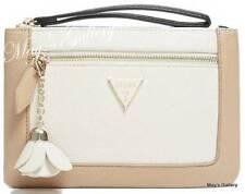 Guess Handbag Purse Wallet  Wristlet Evening Hand Pouch tote Bag coin Key Chain