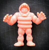 M.U.S.C.L.E MUSCLE MEN #84 Kinnikuman 1985 Mattel RARE Vintage Flesh Color Toy