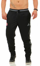 Adidas Herren Trainingshose Laufhose Fußball Hose Jogginghose DBU NEU AB9795