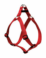 "Dog Harness Red 20-30"" By Lupine Mfrpartno 22545"