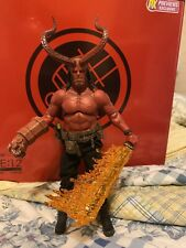 PX Exclusive Hellboy Mezco One:12 Collective Action Figure Anung Un Rama *Used