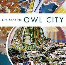 Industrial Owl City Music CDs for sale | eBay