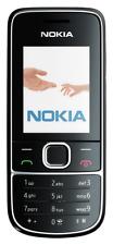 Nokia  Classic 2700 - Schwarz (Ohne Simlock) Handy