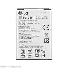 - Battery BL-54SH para LG G3S L Bello G3 mini D722 L80 L90