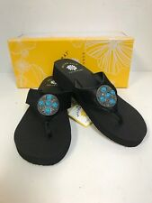 6b3a4b975af55 Yellow Box Women's Flip Flops for sale | eBay