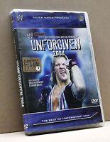 UNFORGIVEN 2004 [dvd, silver vision]