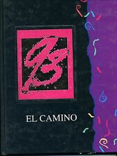 1993 NORTH HOLLYWOOD HIGH SCHOOL YEARBOOK NORTH HOLLYWOOD, CALIFORNIA