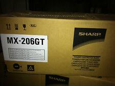 TONER NERO SHARP x MX-M160D MX-M200D MX-M202D MX-M182D MX-206GT
