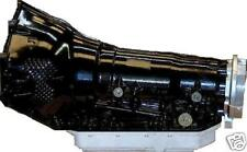4L60E REBUILT CHEVY TRANSMISSION WITH CONVERTER 2X2 4X4 GMC 2YR WARRANTY