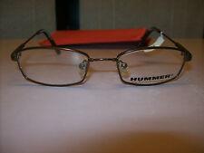 New Hummer Signature Torque Youth Children eyewear Frames 46-17-125 w/case