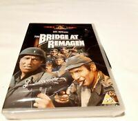 60785 DVD - The Bridge At Remagen [NEW / SEALED]  1969