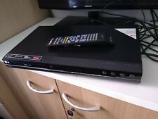 LG DRT389H DIGITAL TV DVD RECORDER WITH FREEVIEW DVB-T / USB with Remote control