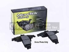 FRONT Ceramic Brake Pads Fits 00-01 Toyota Camry