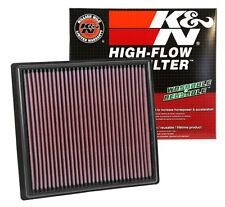 K&N 33-5030 Replacement Air Filter 2015-2018 Chevrolet Colorado GMC Canyon