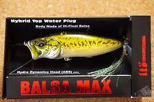MEGABASS     BALSA MAX       (919MY3