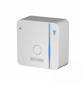 Schlage BR400 Sense Wi-Fi Adapter 2.4 GHz only Works with Schlage Sense Only New