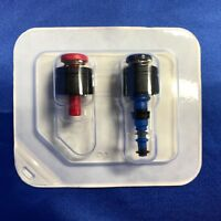 us endoscopy 00711780 BioGuard Air/Water & Suction Valves for Olympus Scopes