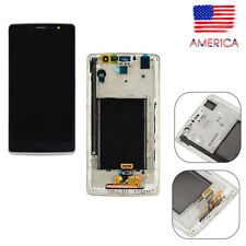 LCD Display Screen Touch Digitizer +Frame Assembly for LG Stylo LS770 H631 MS631