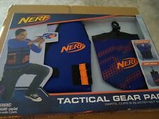 NERF Tactical Gear Pack Vest and Dart Pouch