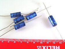 Philips 031K0 Allume Assiale Elettrolitico Lunga Durata Condensatore 220uF 16V
