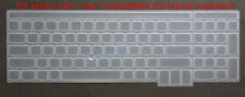 Keyboard Skin Cover Protector IBM Lenovo ThinkPad T540 T540P T550 L540 S531 P50s