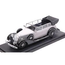 Auto di modellismo statico scala 1:43 per Mercedes