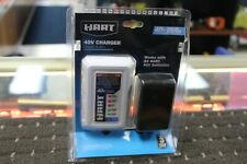 Hart 40V Charger Works With All Hart 40v Batteries HLCG011 NEW
