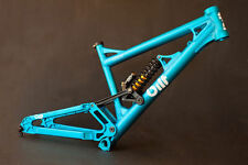 Aluminium Only Bicycle Frames