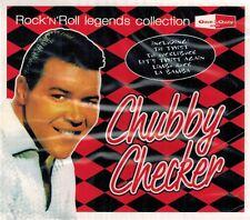 MUSIK-CD NEU/OVP - Chubby Checker - The Rock 'N' Roll Legends Collection