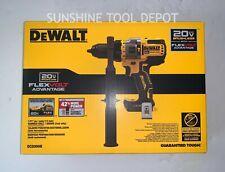 New Dewalt DCD999B 20V Max XR 1/2