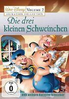 Walt Disney Animation Collection - Volume 2 | DVD | Zustand gut