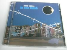 roger waters: in the flesh. album 2 cd.
