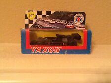 Yaxon Italy John Player Special 1:43 Lotus MK3 MKIII #5 Mario Andretti w/ Box