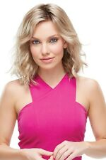 New Scarlett Hair Wig Jon Renau Natural Look Smart Lace $$$ Back With Purchase